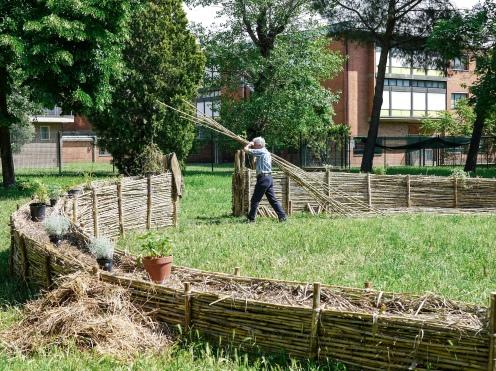 Progetto Giardini di Prossimità | La Natura come Bene Comune - Foto di Simone Ridi8